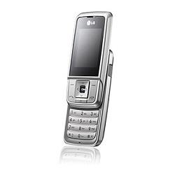 Déverrouiller par code votre mobile LG KG290