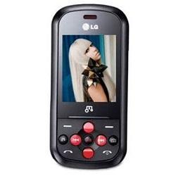 Déverrouiller par code votre mobile LG GB280
