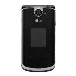 Déverrouiller par code votre mobile LG U830