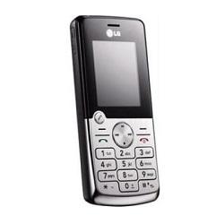 Déverrouiller par code votre mobile LG KT220
