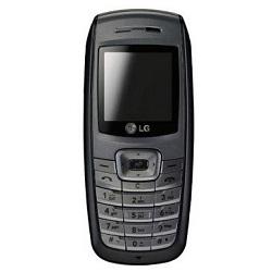 Déverrouiller par code votre mobile LG KG129