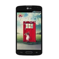 Déverrouiller par code votre mobile LG F90
