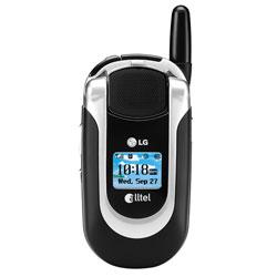 Déverrouiller par code votre mobile LG AX390