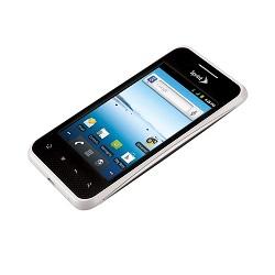 Déverrouiller par code votre mobile LG Elite LS696