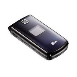 Déverrouiller par code votre mobile LG MG295