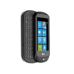 Déverrouiller par code votre mobile LG C900 Swift 7Q