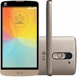 Déverrouiller par code votre mobile LG L Prime D337