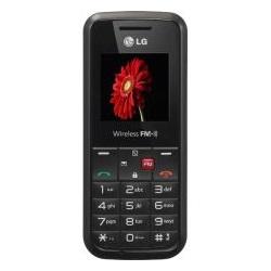 Déverrouiller par code votre mobile LG GS107