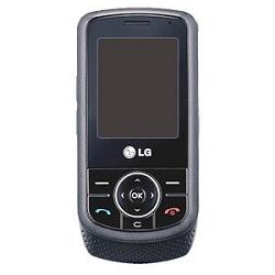 Déverrouiller par code votre mobile LG KP260