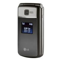 Déverrouiller par code votre mobile LG MG296 Orion