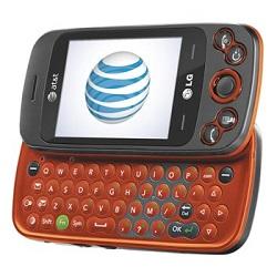 Déverrouiller par code votre mobile LG Neon II