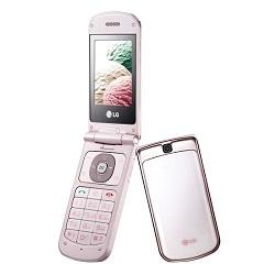 Déverrouiller par code votre mobile LG GD310