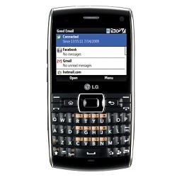 Déverrouiller par code votre mobile LG GW550
