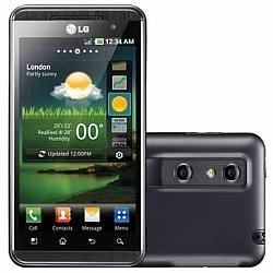 Déverrouiller par code votre mobile LG Maximo 3D