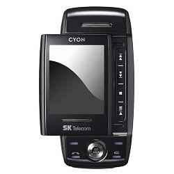 Déverrouiller par code votre mobile LG SD910