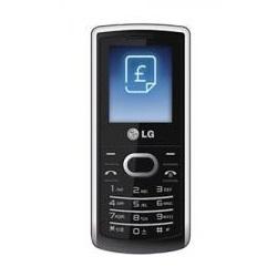 Déverrouiller par code votre mobile LG a140