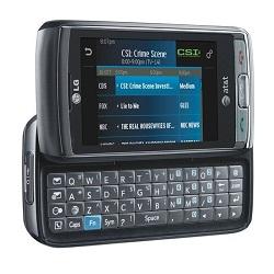 Déverrouiller par code votre mobile LG Vu Plus