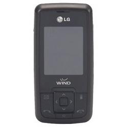 Déverrouiller par code votre mobile LG KG291