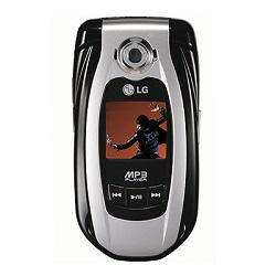 Déverrouiller par code votre mobile LG G262