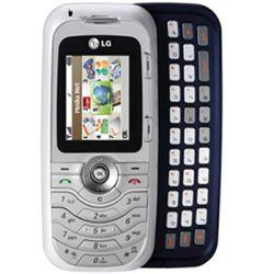 Déverrouiller par code votre mobile LG F9200 (MG270)