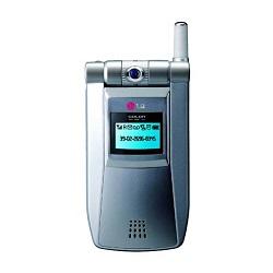 Déverrouiller par code votre mobile LG G7000