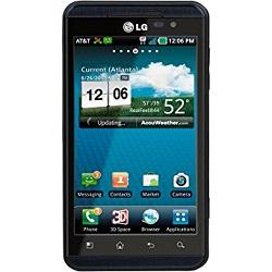 Déverrouiller par code votre mobile LG Thrill 4G