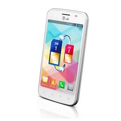 Déverrouiller par code votre mobile LG Optimus L4 II Dual