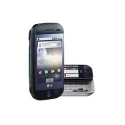 Déverrouiller par code votre mobile LG GW620R