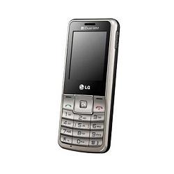Déverrouiller par code votre mobile LG A155
