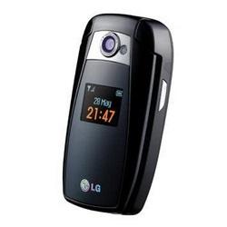 Déverrouiller par code votre mobile LG MG300