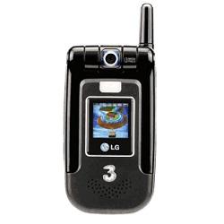 Déverrouiller par code votre mobile LG U8360