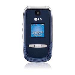 Déverrouiller par code votre mobile LG AX500