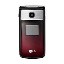 Déverrouiller par code votre mobile LG KG296
