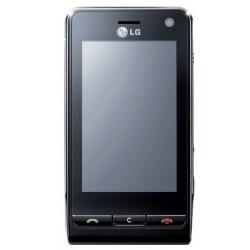 Déverrouiller par code votre mobile LG KE990