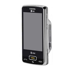 Déverrouiller par code votre mobile LG GW820 eXpo