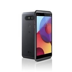 Déverrouiller par code votre mobile LG Q8
