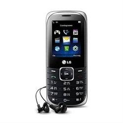 Déverrouiller par code votre mobile LG A160