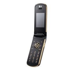 Déverrouiller par code votre mobile LG GD350