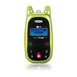 Déverrouiller par code votre mobile LG VX1000