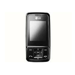 Déverrouiller par code votre mobile LG KG298
