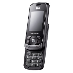 Déverrouiller par code votre mobile LG KP270