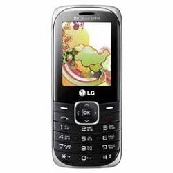 Déverrouiller par code votre mobile LG A165