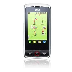 Déverrouiller par code votre mobile LG 520