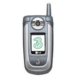 Déverrouiller par code votre mobile LG U8380