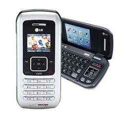 Déverrouiller par code votre mobile LG enV