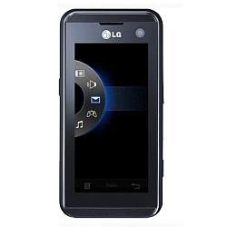 Déverrouiller par code votre mobile LG FK700