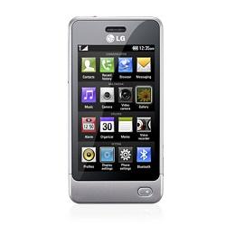 Déverrouiller par code votre mobile LG GD510