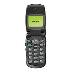 Déverrouiller par code votre mobile LG TM510