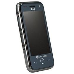 Déverrouiller par code votre mobile LG GW880