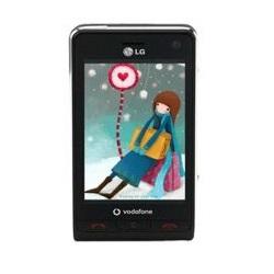 Déverrouiller par code votre mobile LG KE998
